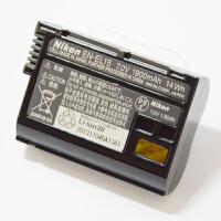 包邮支持礼品卡 尼康 EN-EL15 原装电池 D810 D800 D600 D7100 D7200 D610 EL1