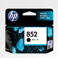 HP惠普852墨盒