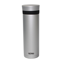 [当当自营]THERMOS膳魔师 300ml银色高真空不锈钢保温杯 JNC-300-SVR