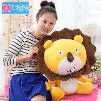 毛绒玩具狮子王公仔抱枕创意玩偶布娃娃生日礼物女生情人节礼物