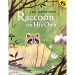 【预订】Raccoon On His Own