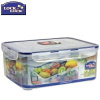 �房�房郾ur盒大容量塑料便��盒冰箱收�{整理�N房食品�ξ锖�5.5L