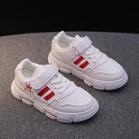 童鞋女童板鞋儿童运动鞋2020年新款春季小白鞋男童休闲鞋网红潮鞋