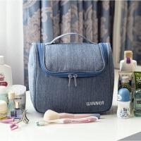 洗漱包旅行洗漱套装出差旅游户外用品收纳袋便携防水化妆包