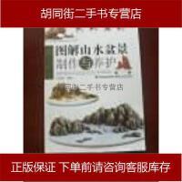 【二手旧书8成新】图解山水盆景制作与养护 汪彝鼎 福建科学技术出版社 9787533543143