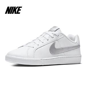 耐克Nike 经典女子休闲鞋WMNS NIKE COURT ROYALE