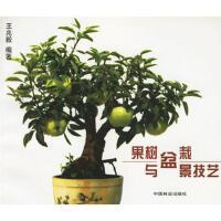 【二手旧书9成新】 果树盆栽与盆景技艺 王兆毅 9787503813139 中国林业出版社