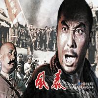电影连环画-风暴