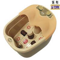 乐彤足浴盆LT-368-28B足浴器恒温冲浪红外足疗按摩器