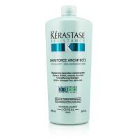 卡诗 Kerastase 强韧修护洗发水 烫染受损持久植物滋养防毛躁(受损分叉发质) 1000ml