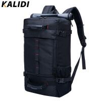 笔记本电脑包双肩15.6/17.3寸大容量旅行游戏防盗背包可手提男女 黑色
