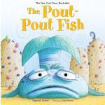 【预订】The Pout-Pout Fish
