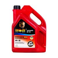 SG 10W40汽车面包车出租车发动机4升汽油机油