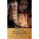【预订】Maya in Manhattan