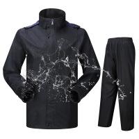 雨衣雨裤套装分体成人防水户外徒步全身骑行电动摩托车女男士雨衣