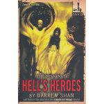 The Demonata #10: Hell's Heroes 《达伦・山-魔域大冒险#10:地狱英雄》9780316048910