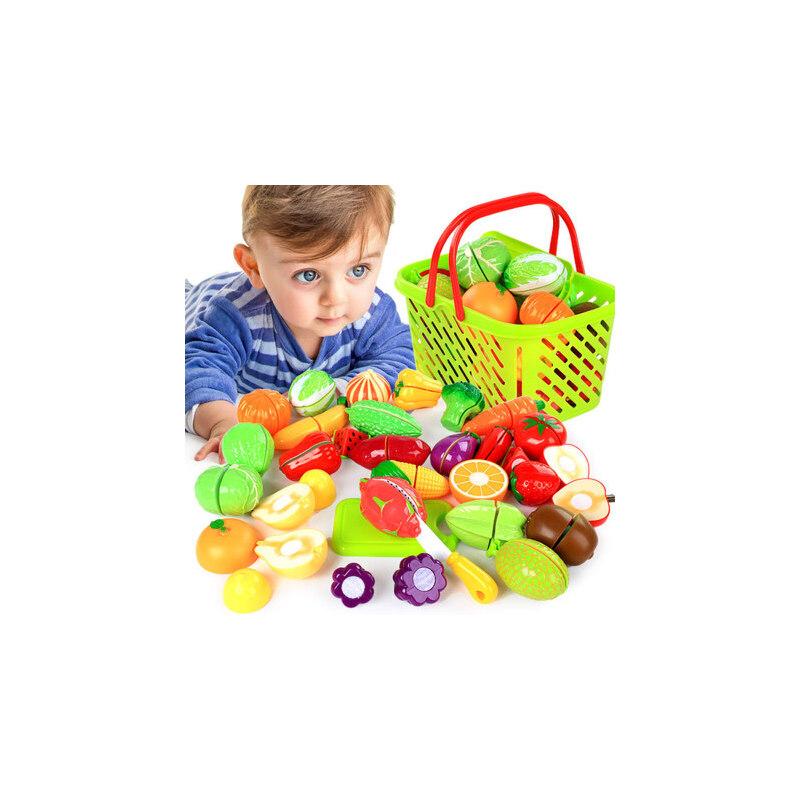 儿童益智力玩具 1-2-3-6周岁宝宝男孩幼儿4-5女孩子积木玩具女童7
