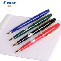 日本PILOT百乐FP-78G升级版 新款78G+钢笔 学生练字