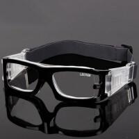 专业打篮球足球运动护目镜防雾篮球眼镜男女款可配近视眼睛框镜架