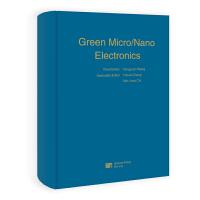 【按需印刷】-Green Micro/Nano Electronics