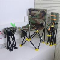 20180925210633264垂钓鱼椅子户外便携折叠凳子靠背多功能炮台钓椅渔具用品