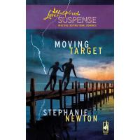 Moving Target (Mills & Boon Love Inspired) (Emerald Coast 9