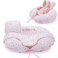 婴儿哺乳枕喂奶枕头多功能宝宝新生儿垫护腰授乳抱枕