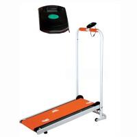 跑步机可折叠迷你跑步机家用走步机健身器材
