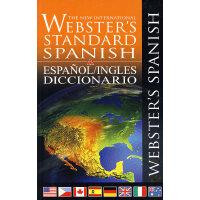 新国际韦氏标准西班牙语词典 The New International Webster's Standard Span