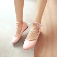 春季女童皮鞋平底鞋中大童小女孩跳舞鞋舞蹈表演鞋公主鞋韩版童鞋