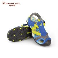 探路者童鞋 男女童户外凉鞋