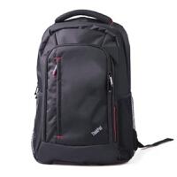 联想()BP100原装笔记本电脑包 0A33911 双肩包