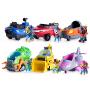 汪汪队立大功(PAW PATROL) 儿童玩具车小狗狗海洋巡逻队男女孩礼物益智玩具套装仿真模型