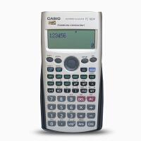 CASIO卡西欧FC-100V金融理财规划师CPA/AFP财务会计考试计算器