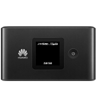 HUAWEI华为E5577Bs-937联通3G4g路由器车载移动随身wifi 电信mifi上网宝