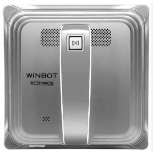 【支持礼品卡支付】科沃斯(Ecovacs)智能家用擦窗机器人窗宝W830 【发顺丰】