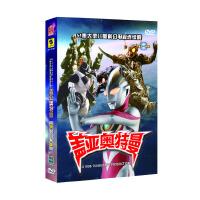 盖亚奥特曼DVD 第45-48集