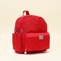 时尚儿童书包双肩包mini可爱便携旅行背包防水秋游学生包