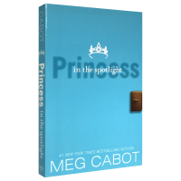 公主日记2 闪光灯下的公主 英文版原版小说 The Princess Diaries 英文原版现货正版进口英语书籍