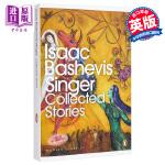 【中商原版】[英文原版]The Collected Stories of Isaac Bashevis Singer