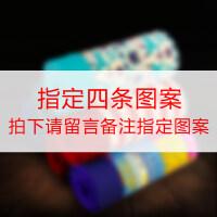 男士内裤男平角裤莫代尔透气夏季薄青年卡通可爱四角印花裤头潮