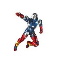 威龙漫威1/9英雄联盟 版钢铁侠3马克22热杆装甲