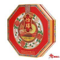 仿膳--玫瑰邀月-月饼礼盒-760g