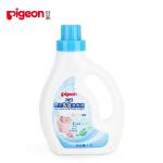 贝亲Pigeon婴儿多效洗衣液(阳光香型)1.2L