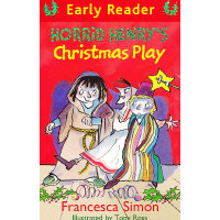Horrid Henry's Christmas Play (Orion Early Readers) 淘气包亨利-圣