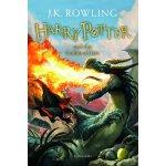 哈利波特与火焰杯 英文原版 4 Harry Potter and the Goblet of Fire 第四部 J.