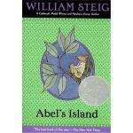 Abel's Island (Newbery Award & Honor Books),Abel's Island (