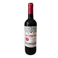 柏翠 999元/瓶 莫埃尔副牌干红葡萄酒 法国原瓶进口 750ml