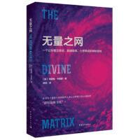 无量之网:一个让你看见奇迹.超越极限.心想事成的神秘境地(货号:MLS) 9787515334356 中国青年出版社