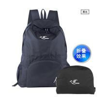 皮肤包超轻户外背包可折叠男女便携防水轻便双肩包登山包旅行包 25升
